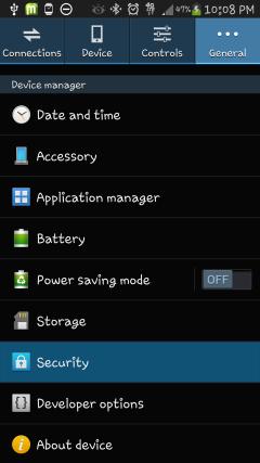 [TUTO] Samsung Galaxy GEAR : Tutoriels pour le Root / ATN Manager / Nova Launcher / UCCW, etc... [07.11.2013] Zlp5ab