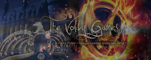 The Voldy Games