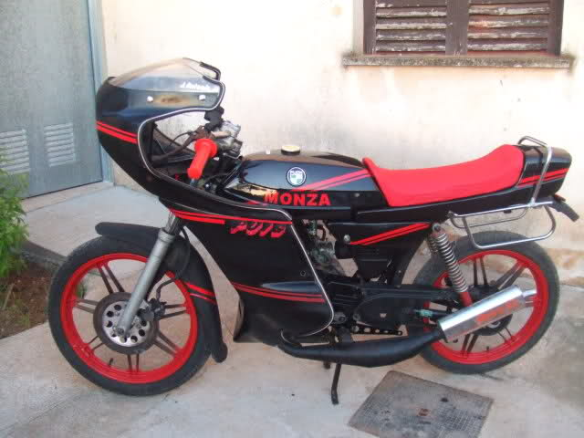 Puch Monza III - MANAPUCH Ztc0wm