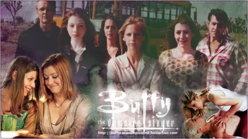 Foro Rol Buffy Caza Vampiros