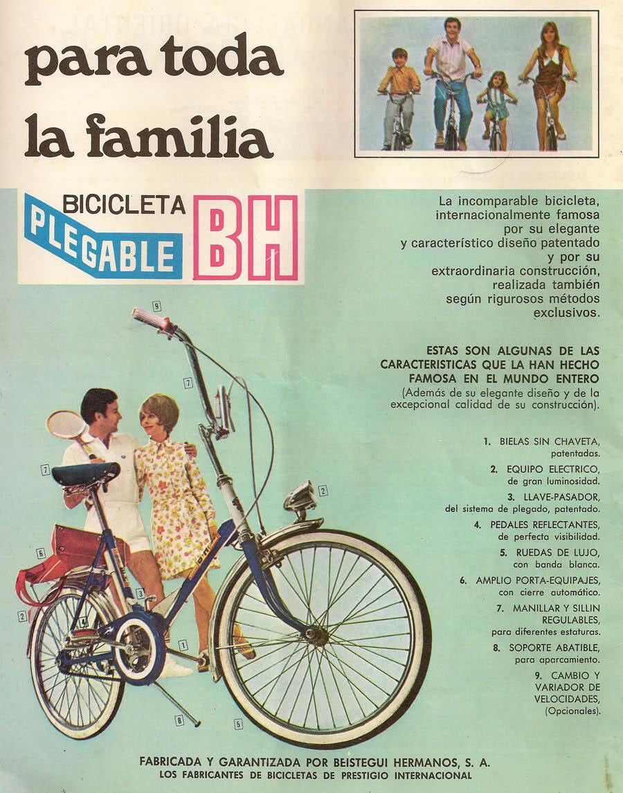 Modelos bicletas BH  (catalogo virtual) 10e0nyo
