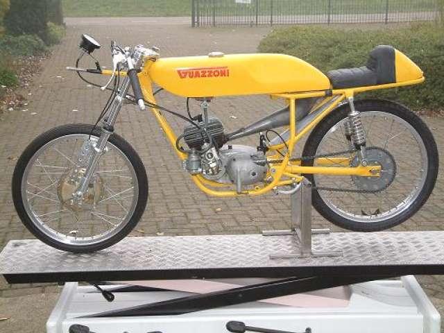 Amoticos de 50 cc GP 1182fy1