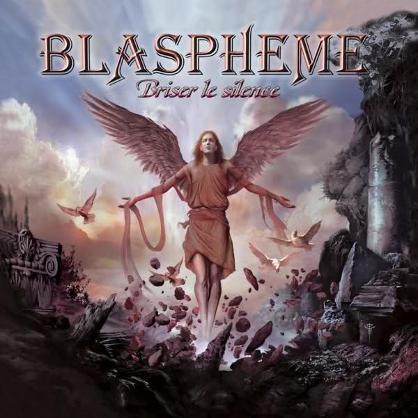 BLASPHEME 11awilk