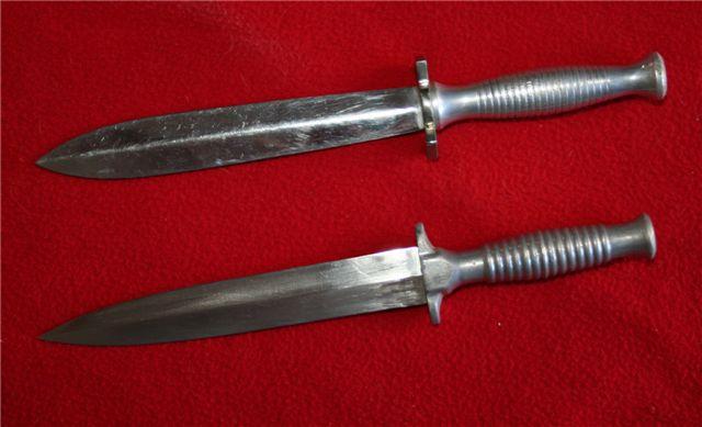 collection de lames de fabnatcyr (dague poignard couteau) 11rq03o
