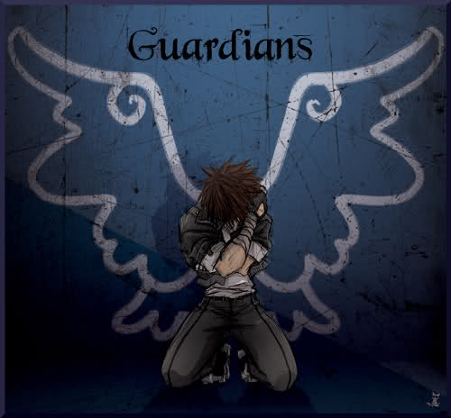 Guardians 122hwdx