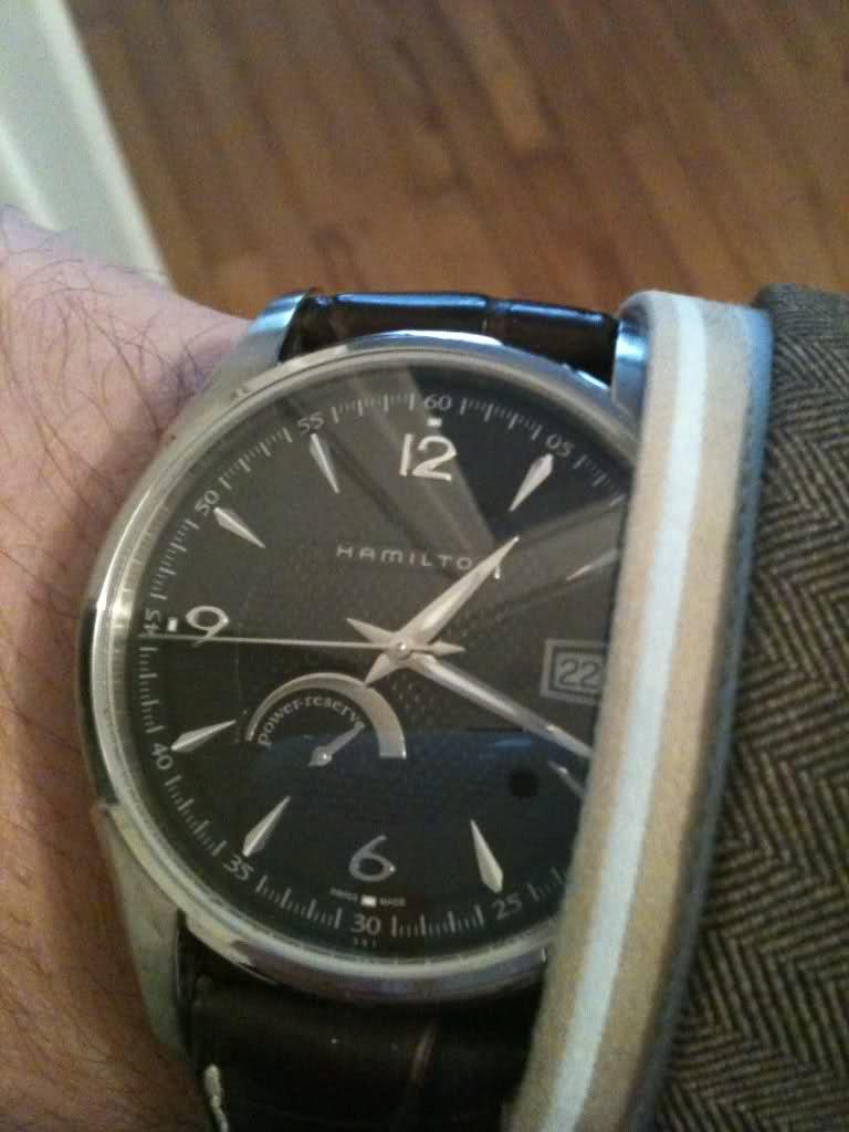 La montre qui vous a fait aimer les montres 14kxp4x