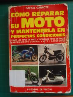 Tus libros y enciclopedias sobre mecánica 15ocvup