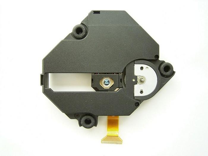 Unidades Opticas de PS1 15q7l8m