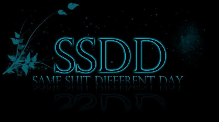 SSDD-club