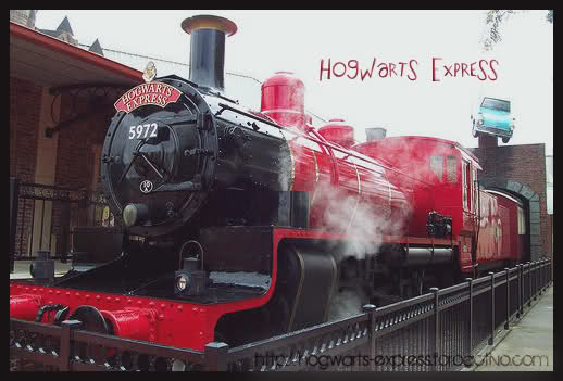 Hogwarts's Express