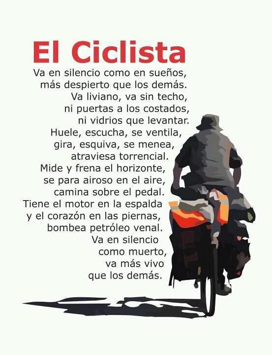 El ciclista 216hko