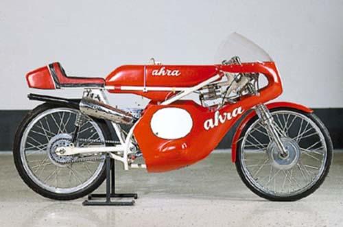 Amoticos de 50 cc GP 21ondj