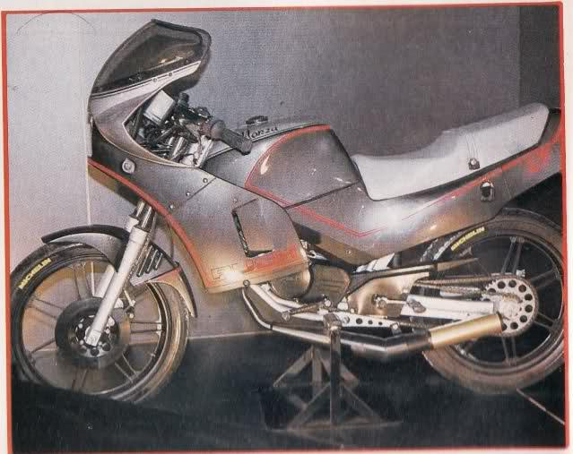 Suzuki Minicross, la sucesora de una saga 25rz8kw