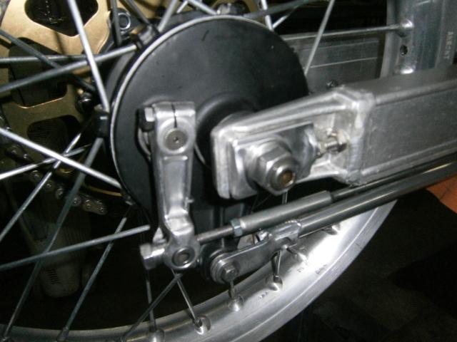 Puesta a punto KTM 80 MX 29daalj