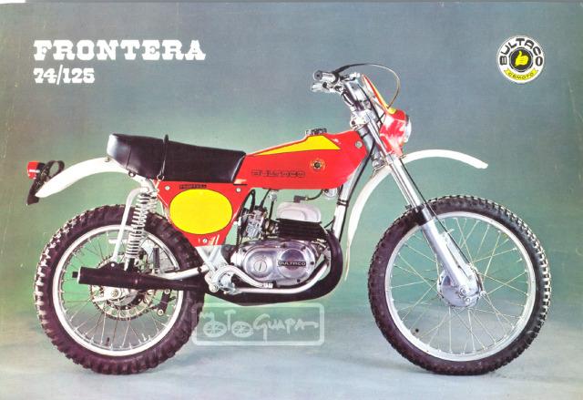 Proyecto: réplica Bultaco MK-11 50 29ohidd