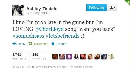 Otros Artistas Opinan Sobre Cher Lloyd 2a0lxqa
