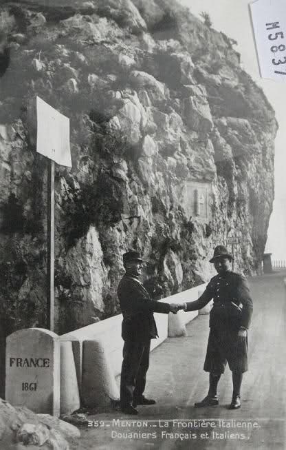 Avant poste du Pont Saint Louis (Menton, 06) 2akea7d