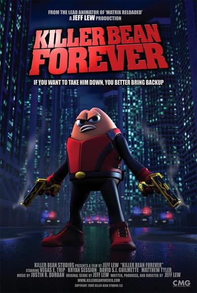 تحميل الكرتون الكوميدى Killer Bean Forever 2009 نسخة DvdRip بمساحة :: 165 ميجا مترجم وبروابط مباشرة 2ccpmdt