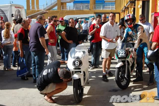 Huvo Casal 80 GP Vicente Rocher. 2cfurzo