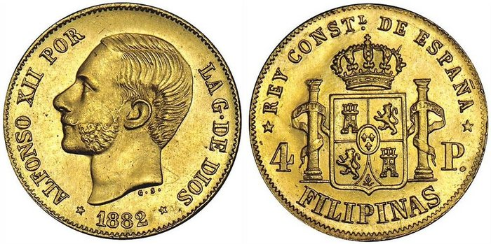 Estudio monográfico: La Casa de la Moneda de Manila. De Isabel II a Alfonso XIII. 2d2df0o