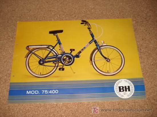 Modelos bicletas BH  (catalogo virtual) 2ecj8df