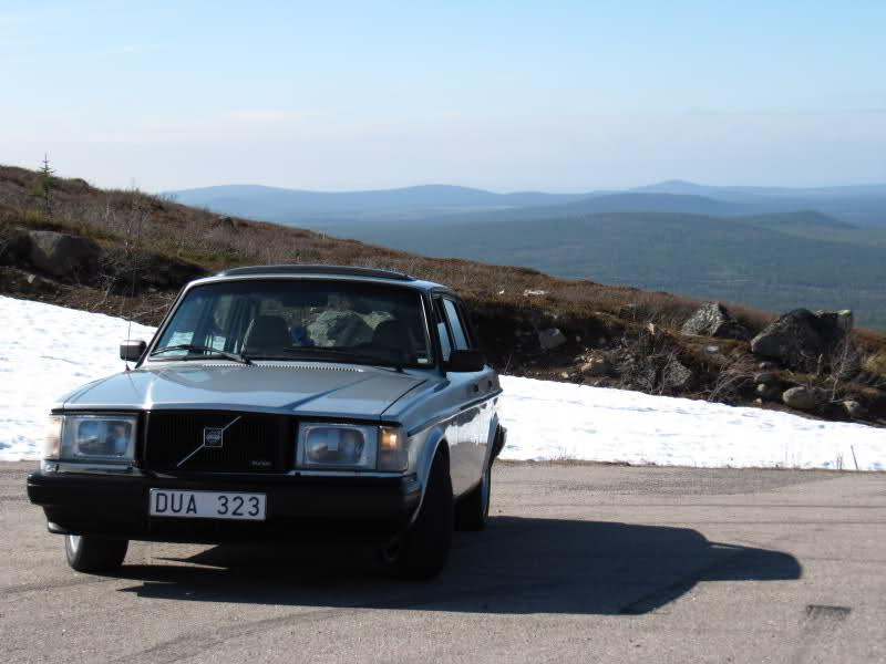 Jaxy -  Volvo 140 - B20 förgasarturbo (sommar uppdate) - Sida 2 2gxgumh