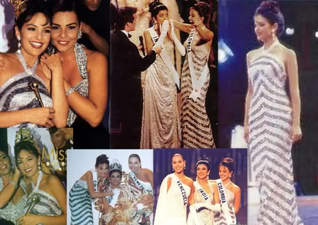 Carolina Gómez (1st runner-up Miss Universe 1994) (Colombia) 2gy7n0h
