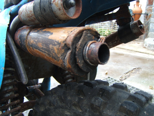 "Las Bultaco Pursang MK11 ""Manolo's"" 2hn02gh"
