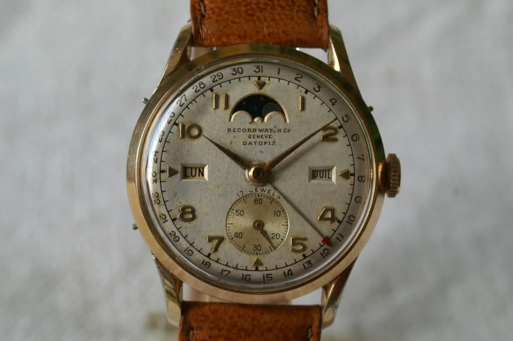 Record Watch Company ? 2hyv3ba
