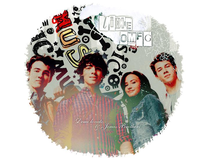 Jonas Brothers loveee.