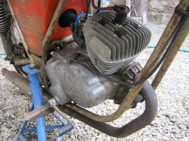 Mi Ducati 50 TS 2j2gsvm