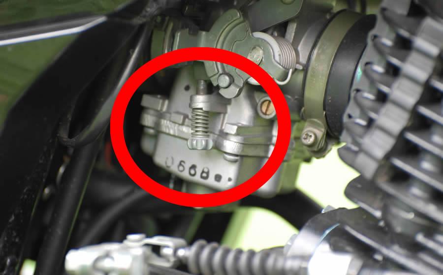 ¿a cuantas rpm modera la 220f? 2j61hl