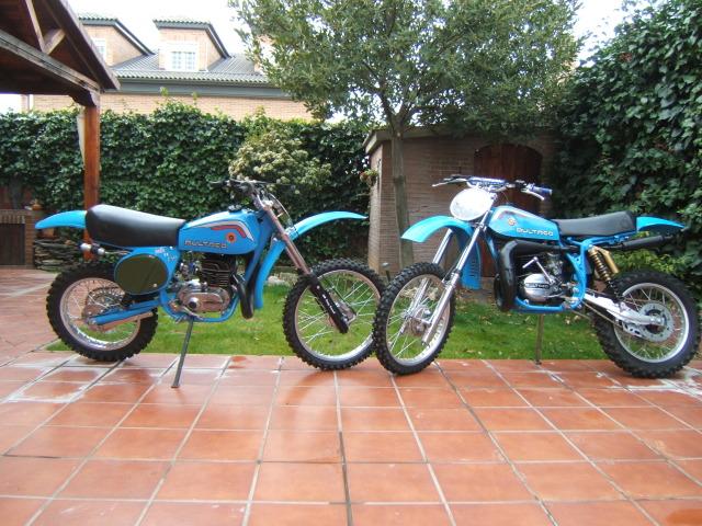 """Las Bultaco Pursang MK11 """"Manolo's"""" 2jeoe8w"""