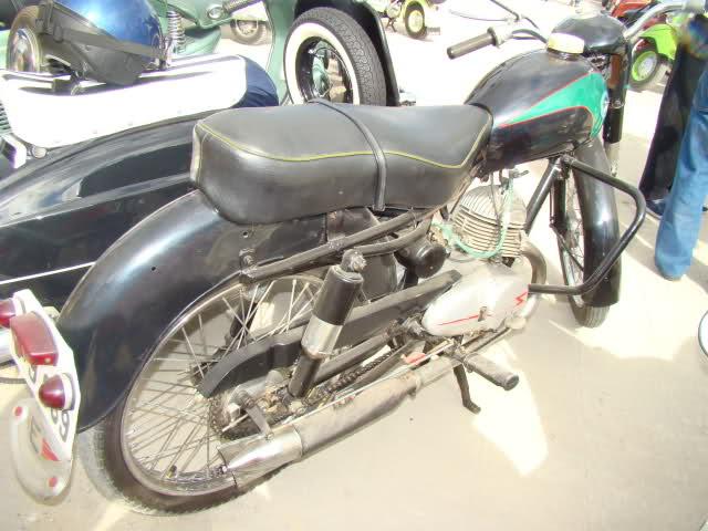 Modelos Derbi de los años '50 2l97i47