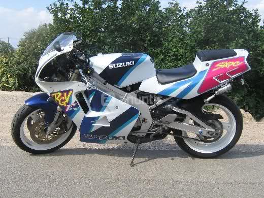 Ayuda para mi Suzuki RGV 250 vj22 2lx8r9x