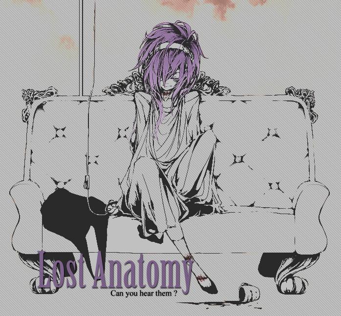 LostAnatomy