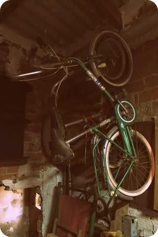 Restauración bici BH by Motoret 2ntz6ae