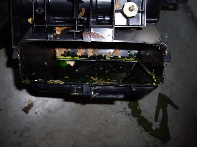 Changement radiateur chauffage GT sans clilm  2pzwmdi