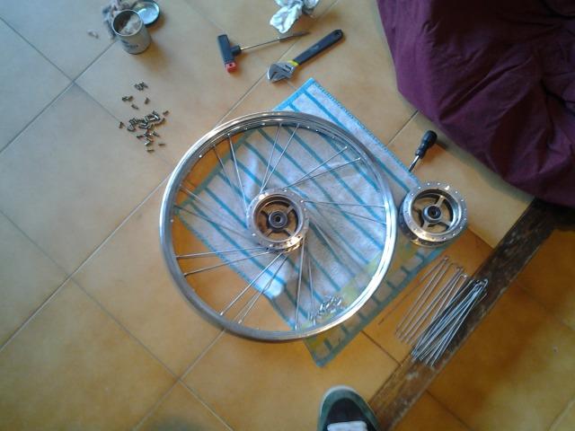 Restauración Ducson S-10 en Barcelona 2qupybt