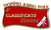 **Classifica**6 Settembre 2r70pko