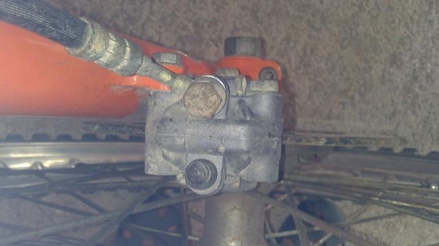 Puch Cobra M-82 TT Agua 3ª Serie 2rhlaww