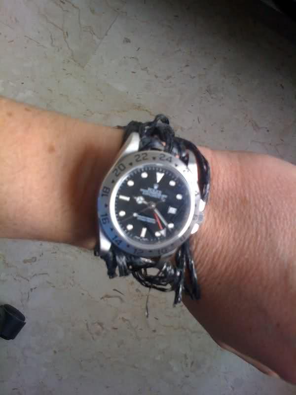 nato - [REVUE] L'été approche, essayons des bracelets nato 2u5b3hd