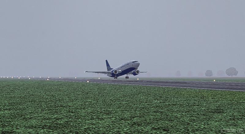 (Photoshop) Boeing 737 -300F | Sideral Air Cargo - SBBR - SBGL 2u7n41l