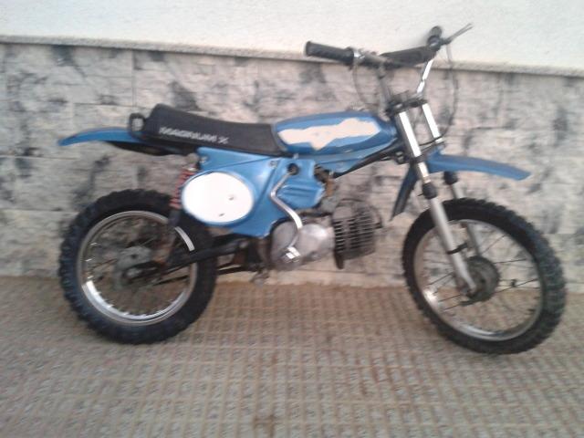 Mi colección de motos infantiles 2u9k848