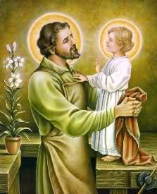 Devetnica sv. Josipu, zaručniku moli se 0d 10.03-18.03..za naše nakane 2ujqqlx