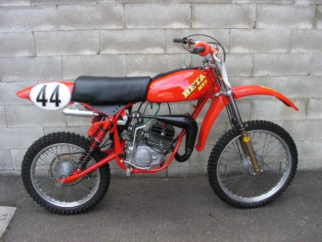 Amoticos de Cross de 50 cc 2uscz12