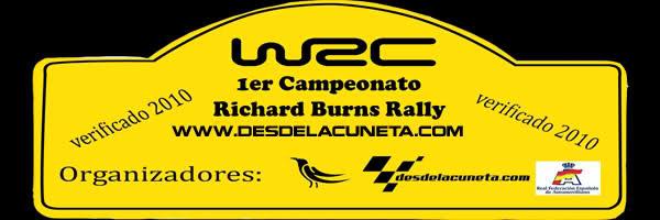 Campeonato Richard Burns Rally desdelacuneta.com 2v9p62r
