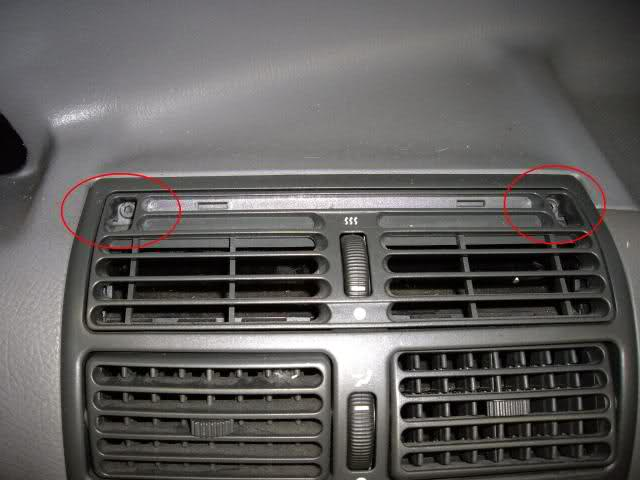 Changement radiateur chauffage GT sans clilm  2vmbsqr