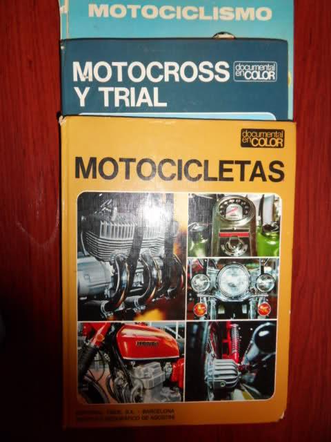 Tus libros y enciclopedias sobre mecánica 2w3b04w