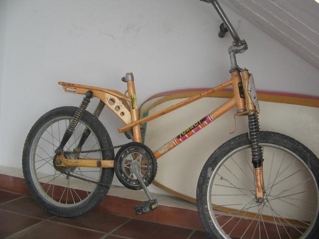 bicicletas - mis bicicletas G.A.C.  2wfr3fc